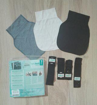 Alargador de pantalon Belly Belt