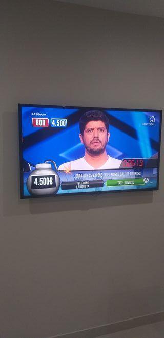 tv 46 pulgadas sansumg