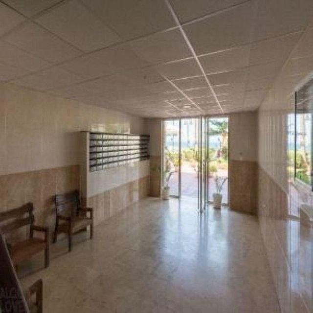 Piso en alquiler en El Bajondilo en Torremolinos (Torremolinos, Málaga)