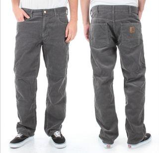 Pantalón Carhartt ancho de hombre