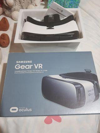 Gafas Gear VR Samsung originales.