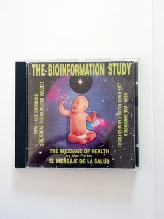 CD The bioinformation Study