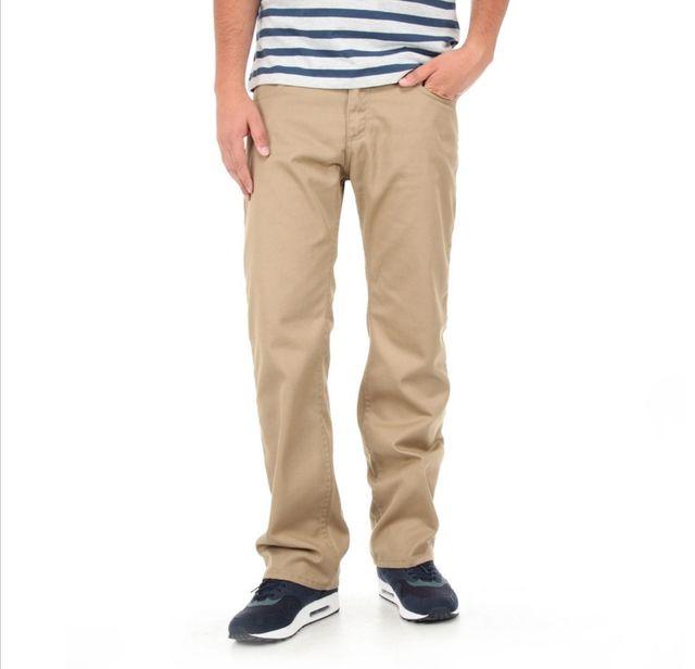 Pantalones chinos Carhartt
