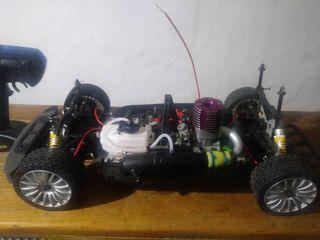 coche rc