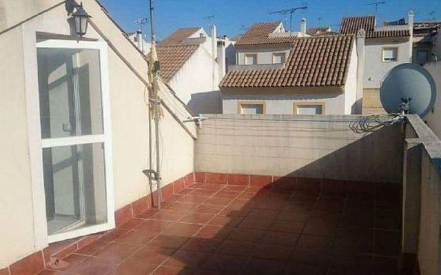 Casa rural en venta en Mollina (Mollina, Málaga)