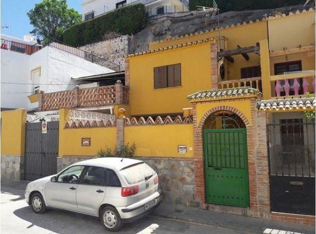 Casa en venta en Coín (Coín, Málaga)