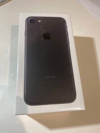 iPhone 7 32GB NUEVO (Precintado)