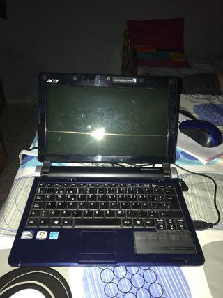Ordenador MacBook Acer