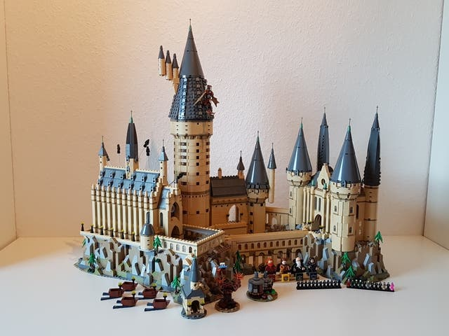 Lego Harry potter 71043