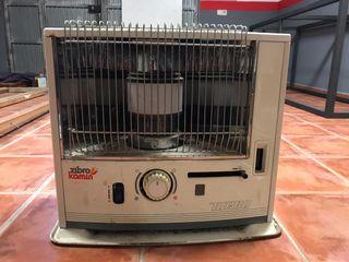 Estufa queroseno Zibro kamin RCA-86