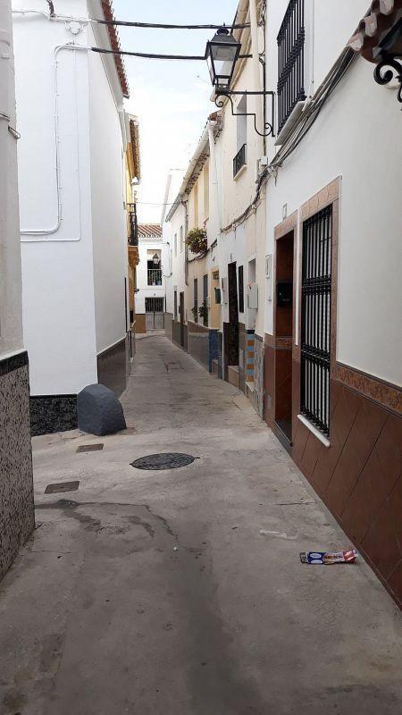 Casa rural en venta en Coín (Coín, Málaga)