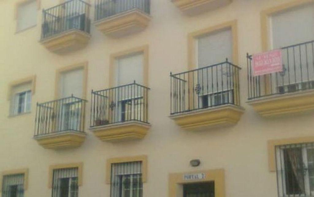 Piso en venta en Coín (Coín, Málaga)