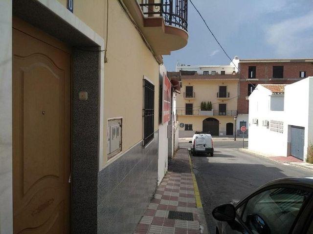 Piso en venta en Alhaurín el Grande (Alhaurín el Grande, Málaga)