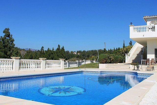 Villa en venta en La Cala Mijas en Mijas (La Cala de Mijas, Málaga)