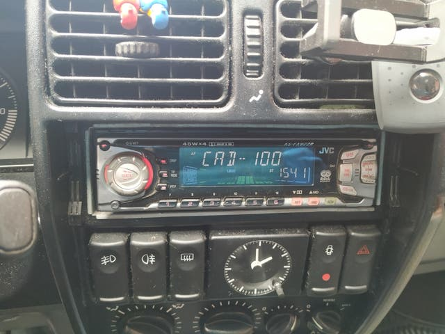 Renault 19 año 1995