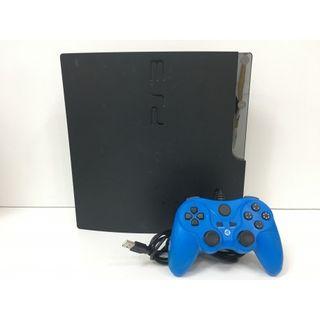 CONSOLA SONY PLAYSTATION 3 PS3 SLIM 320GB CON MAND