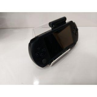 CONSOLA SONY PSP PLAYSTATION CON CAMARA Y CARGADOR