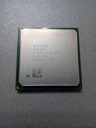 Intel celeron 1.7/256/400