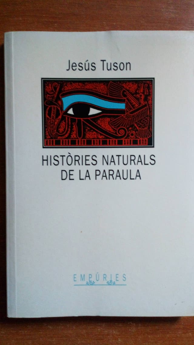 Històries Naturals de la Paraula