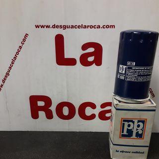 Filtro de Aceite, marca PBR, Referencia BC1089
