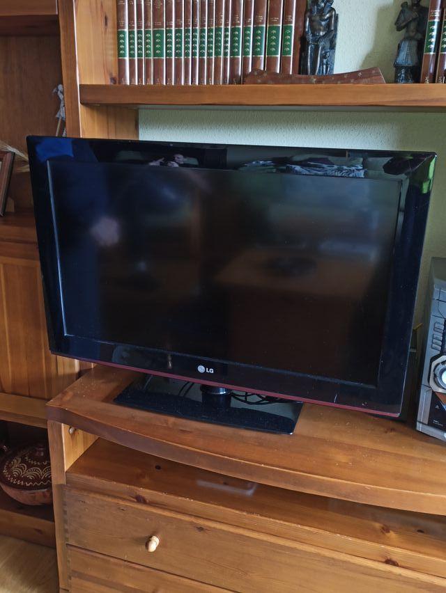 Televisión LG 31 pulgadas TV