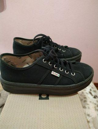 Zapatillas Victoria talla 38