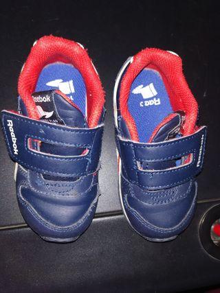 zapatos y deportivas Reebok