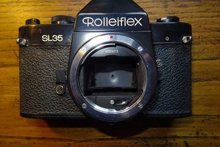 ROLLEI FLEX SL 35