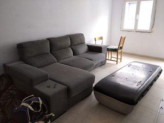Sofa Cama Esquinero