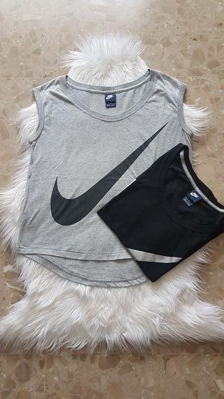 Camisetas Nike originales