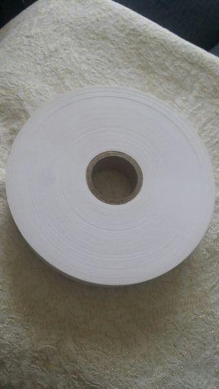 Rollo poliamida textil.