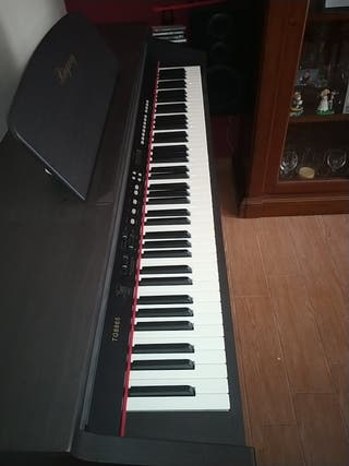 piano digital ringway tg8865