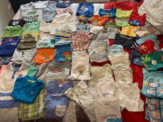 Lote ropa de bebé 18 meses