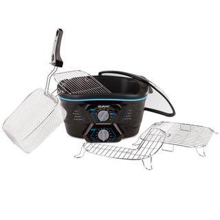 Robot de cocina multifunción, tipo thermomix