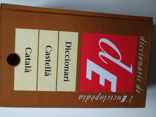 diccionari de L'enciclopèdia