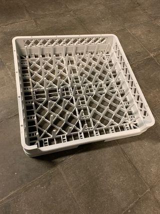Cesta lavaplatos lavavasos lavavajillas