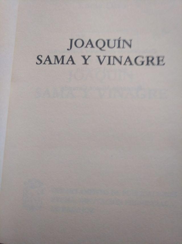 Joaquín Sama