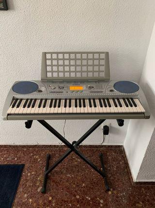 Piano Yamaha PSR-275