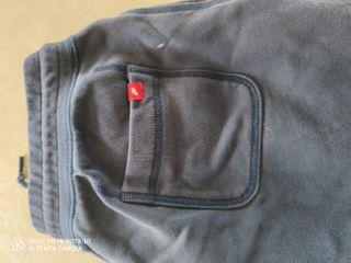 Pantalon chandal Nike azul marino