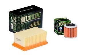 FILTROS HIFLO ACEITE Y AIRE HIFLO, BMC, K&N