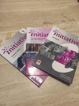 Libros de inglés batx