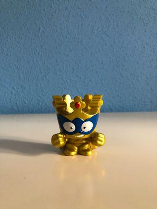 Corona Burguer king