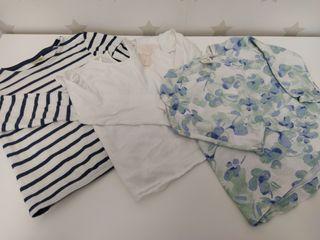 Lote 14 piezas de ropa niña 18-24 meses