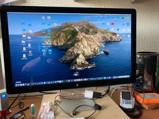 Apple Thunderbolt Display 27 LED