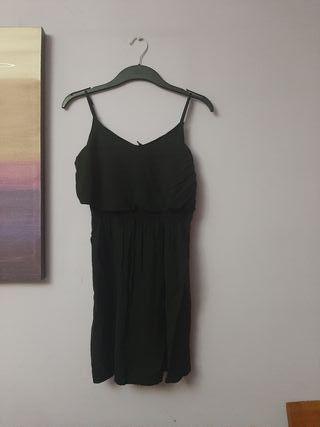 vestido volante