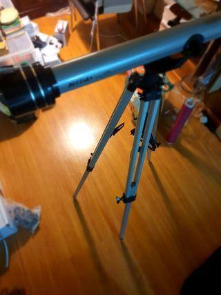 TELESCOPIO BLUESKY LA2000 56x- 525x / 60mm y acces