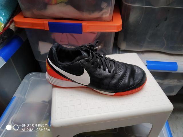 Nike futbol