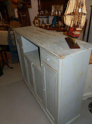 Mueble de cocina Pino. 106 alto x40x 135cm ancho