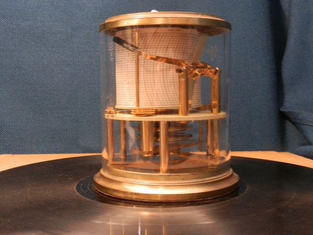 registradora de humedad , temperatura y presion at