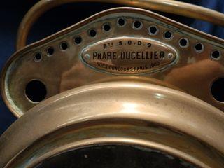 farol marca Ducellier